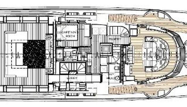 Saint Charter Yacht - 8