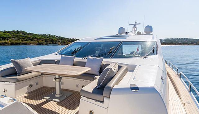 Basad Charter Yacht - 2