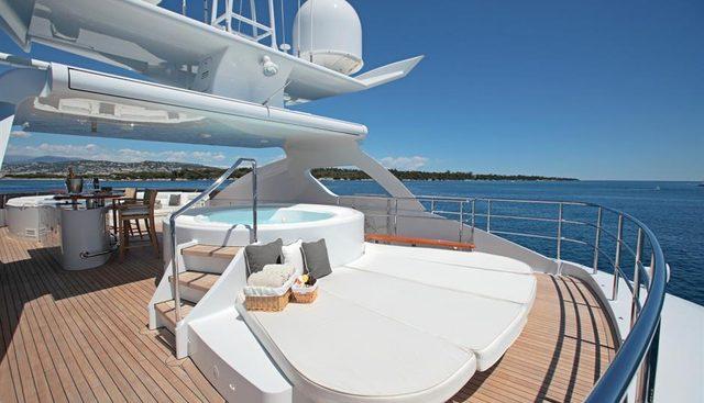 Stormborn Charter Yacht - 3