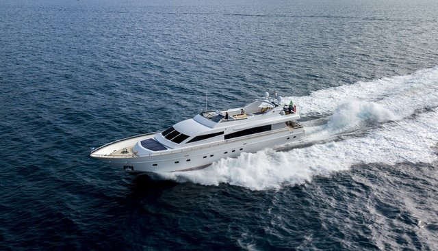 Gioia I Charter Yacht - 8