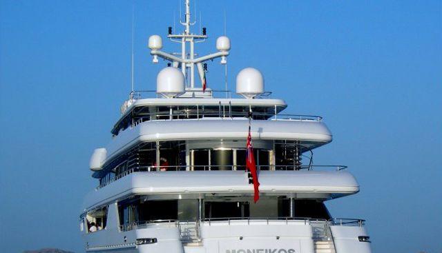 Moneikos Charter Yacht - 3