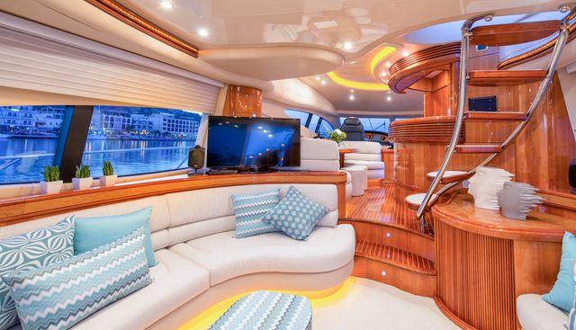 Manu Charter Yacht - 6