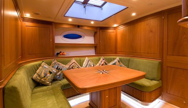 Velacarina Charter Yacht - 5