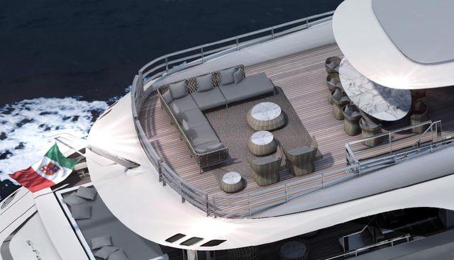 Piuma Charter Yacht - 5
