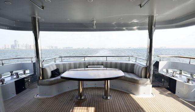 Beyond Capricorn Charter Yacht - 7
