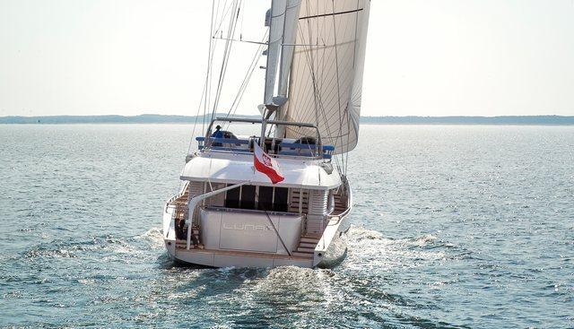 Lunar Charter Yacht - 5