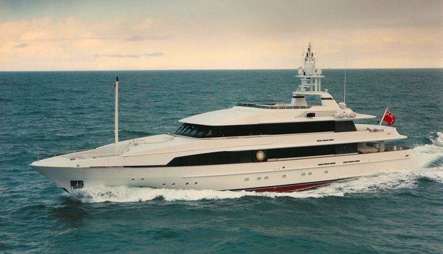 Ostar Charter Yacht