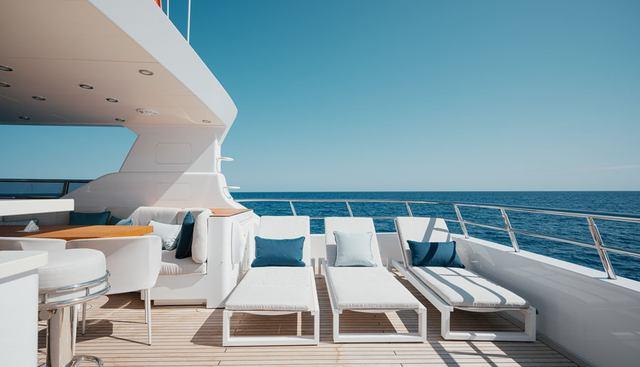 Seal Charter Yacht - 3