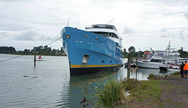 Chirundos Charter Yacht - 3