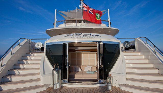 Belle Anna Charter Yacht - 4