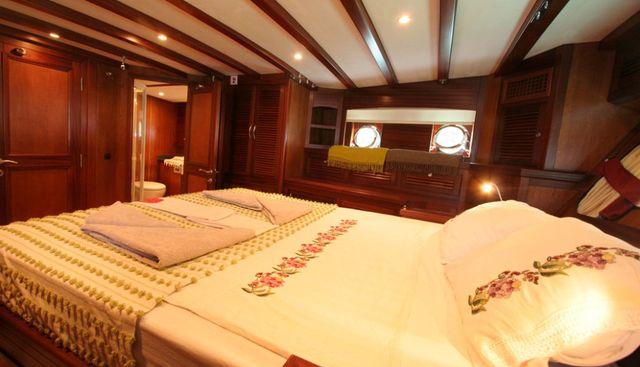 Freya Charter Yacht - 6
