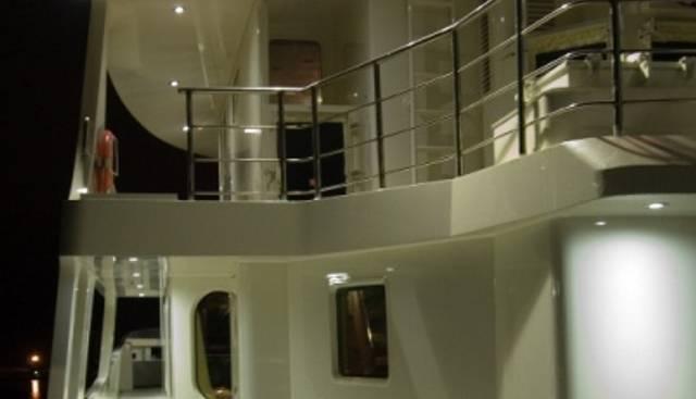 Galatea Charter Yacht - 4