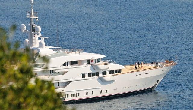 Hampshire II Charter Yacht - 7