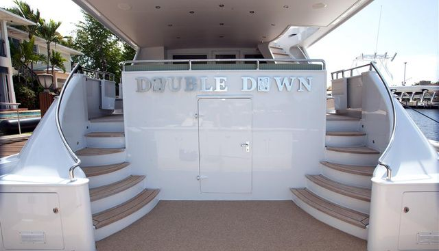 Double Down Charter Yacht - 6