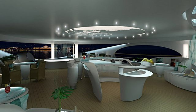 Yas Charter Yacht - 4