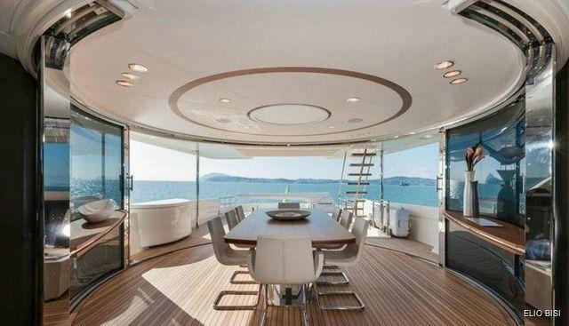 D'Artiste Charter Yacht - 3