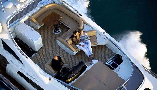 Mavi Charter Yacht - 3