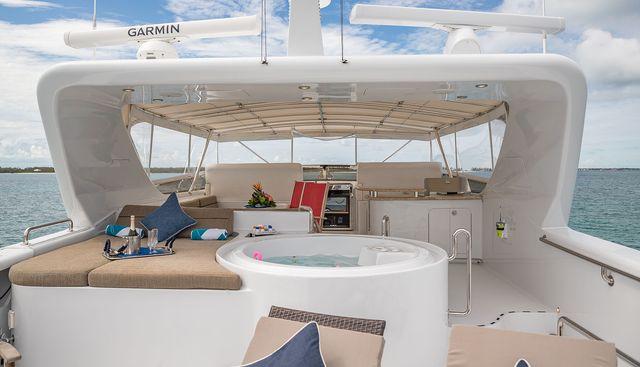 Quintessa Charter Yacht - 3