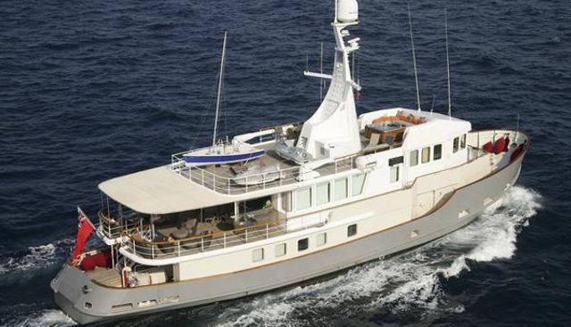 Alter Ego Charter Yacht - 5