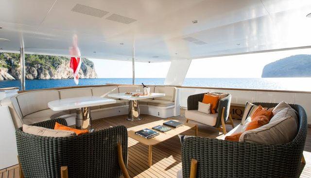Legacy V Charter Yacht - 4