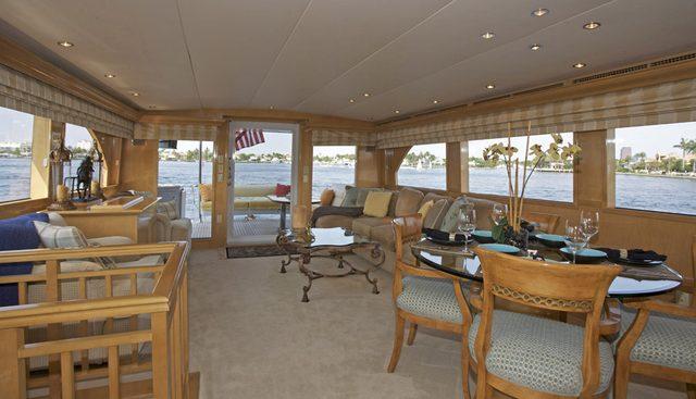 Sheer Bliss Charter Yacht - 7