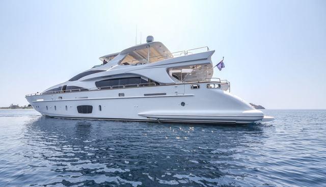 Antonia II Charter Yacht - 2