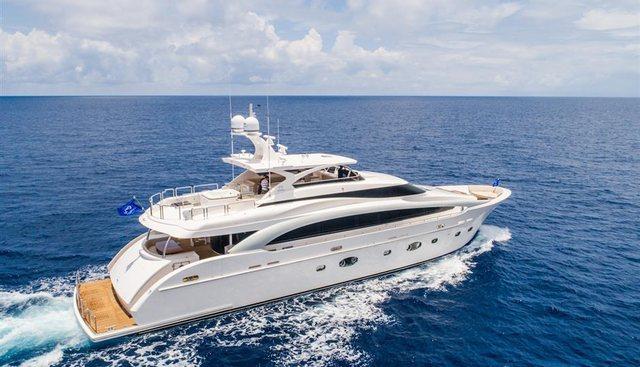 Neverland Charter Yacht - 7