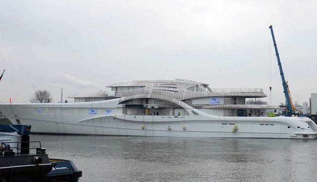 Anna Charter Yacht - 8