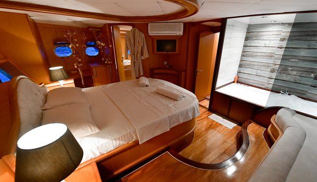 Blu Dream Charter Yacht - 5