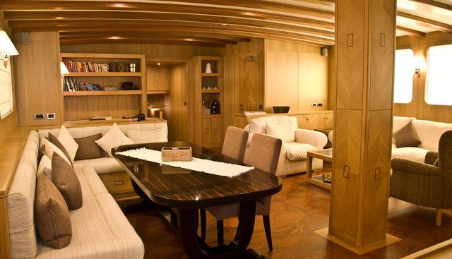 Aegean Charter Yacht - 5