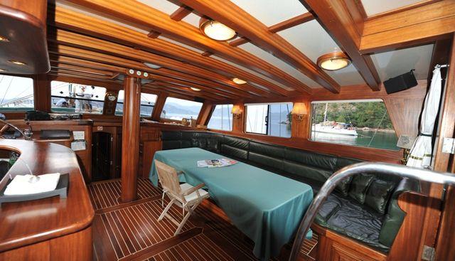 Carpe Diem I Charter Yacht - 6