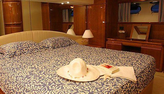 Lady Sofia Charter Yacht - 6