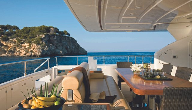 Criscate G Charter Yacht - 3