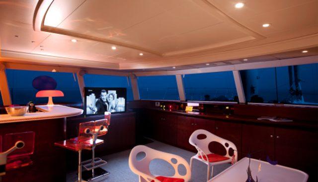 Maita'i Charter Yacht - 6
