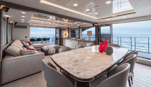 Mia Charter Yacht - 5