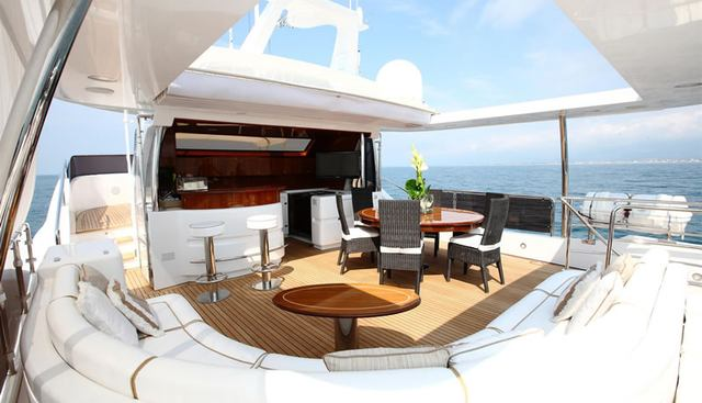 Malandrino Charter Yacht - 2