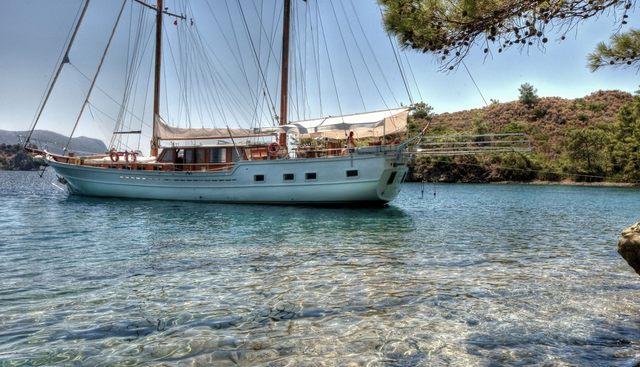 Lady Elizabeth Charter Yacht - 6
