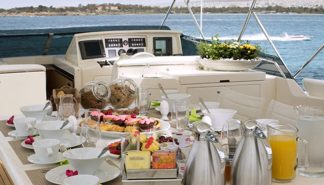 Emsaffa Charter Yacht - 3