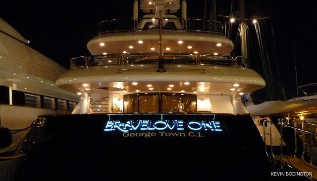 Bravelove One Charter Yacht - 5