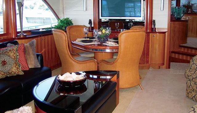 Stimulus Charter Yacht - 2