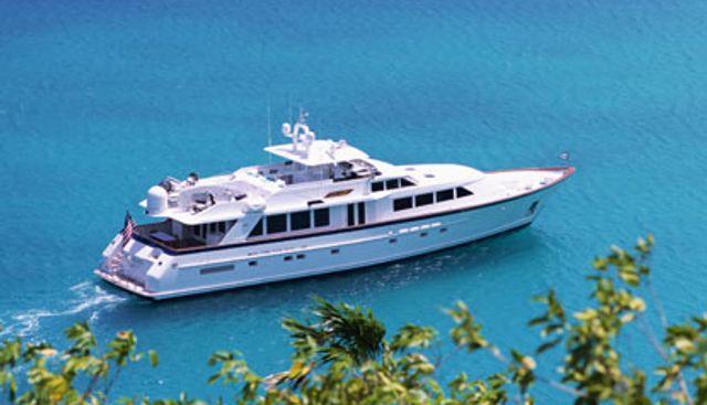 Anne Marie Charter Yacht - 2