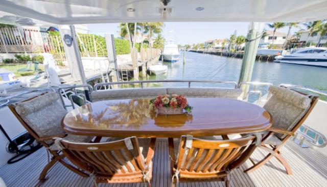 Cavu Charter Yacht - 4
