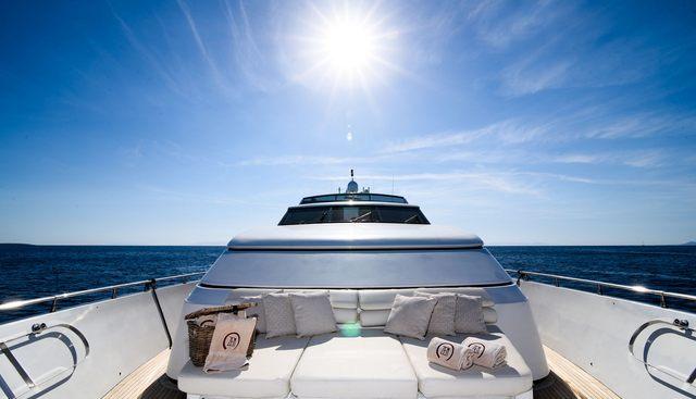 Zen Charter Yacht - 2