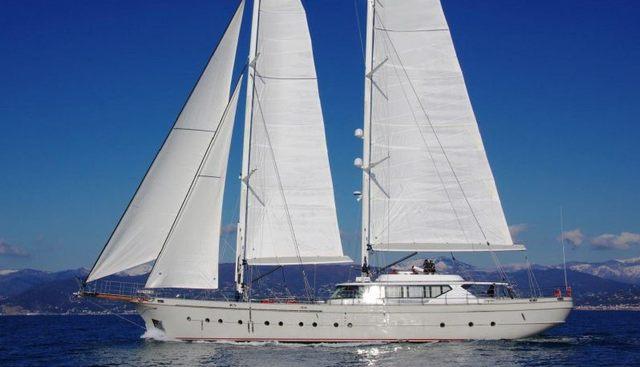 Renaissance Charter Yacht - 2