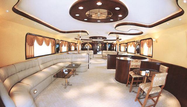 Golden Head Charter Yacht - 5