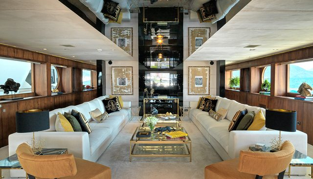 Queen Mare Charter Yacht - 6