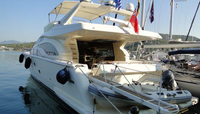 Kialoa Charter Yacht - 3