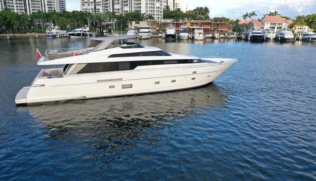 Astonish Charter Yacht - 2