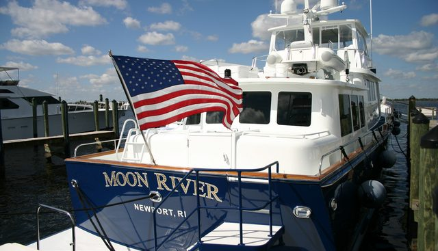 Excel Charter Yacht - 4
