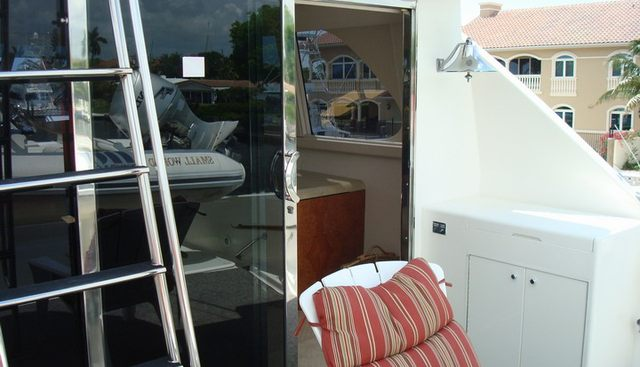 Hour Time Charter Yacht - 3